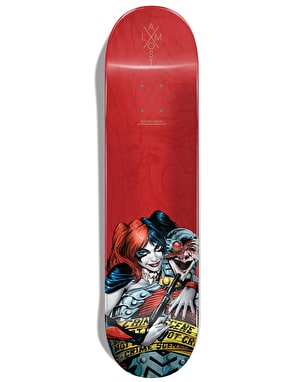 Almost x DC Comics Mullen Suicide Squad (Justice League) Deck - 8.125