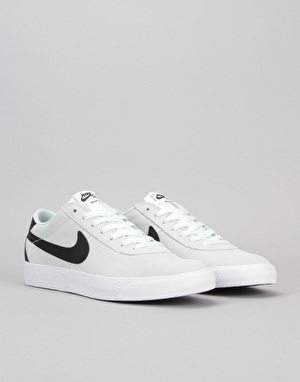 Nike SB Bruin Premium SE Skate Shoes - Barely Green/Black-White-Black