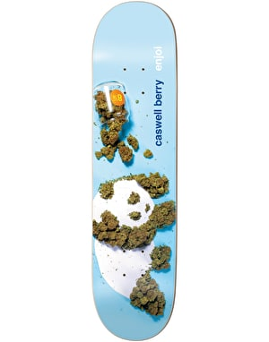 Enjoi Berry Premium Panda Slick Pro Deck - 8.25