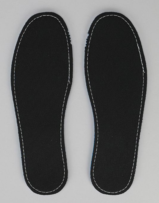 Footprint Barras City 5mm Kingfoam Flat Insoles