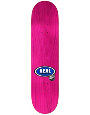 Real Chima Spliced Low Pro II Pro Deck - 8.25