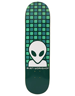 Alien Workshop Matrix Team Deck - 8.125