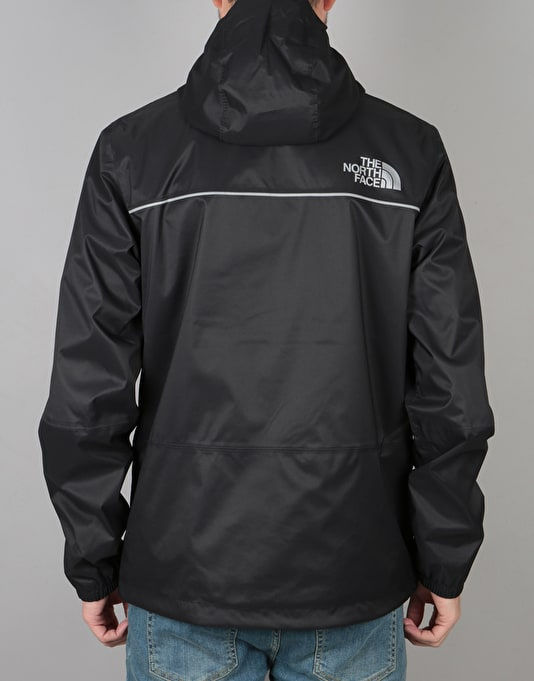 The North Face 1990 Mountain Q Jacket - TNF Black/Silver Reflective