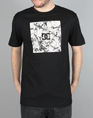 DC Storm Box S/S T-Shirt - Black