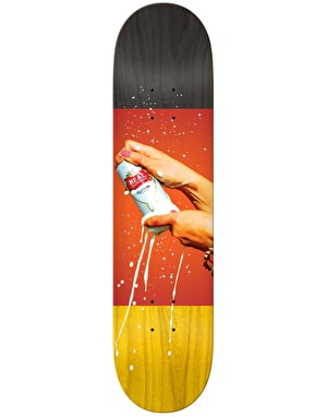 Real Walker Renegade Pro Deck - 8.38