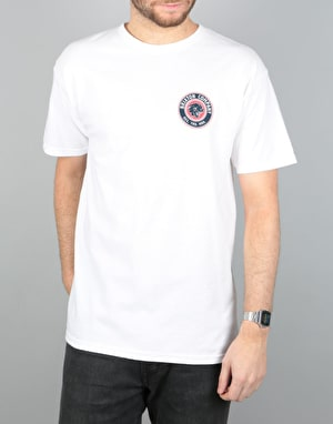 Brixton Legion T-Shirt - White