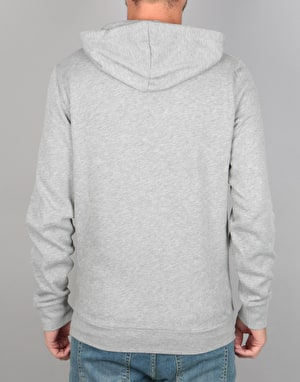Element Cornell Pullover Hoodie - Grey Heather
