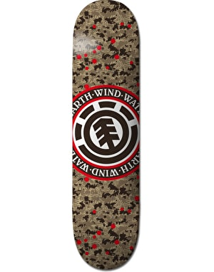 Element Griffin Seal Featherlight Team Deck - 8