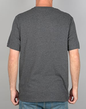 Element Signature T-Shirt - Charcoal Heather