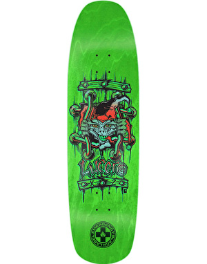 Black Label Lucero X2 Pro Deck - 8.88