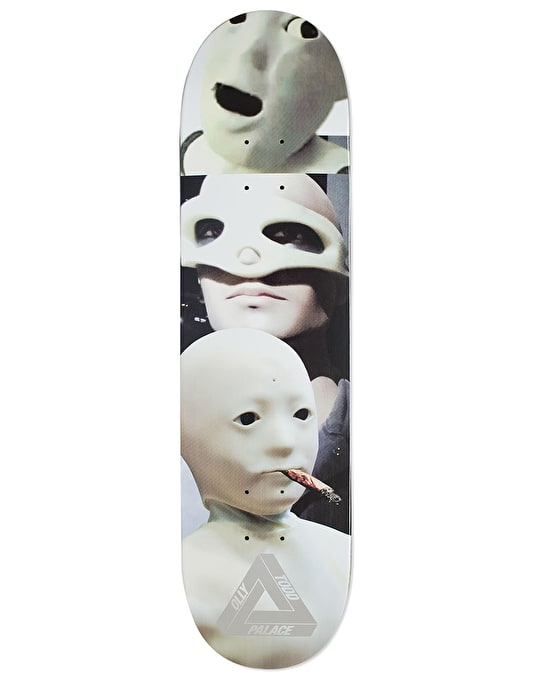 Palace Todd Sans-Zooted Pro Deck - 8""