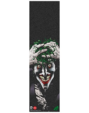 Almost x DC Comics x MOB Joker Hahaha 9.25