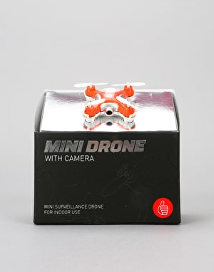Pocket Drone With Camera