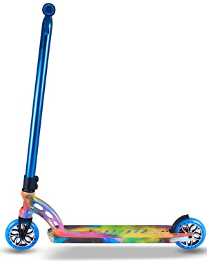 Madd MGP VX7 Extreme Limited Edition Scooter - Chalk Explosion