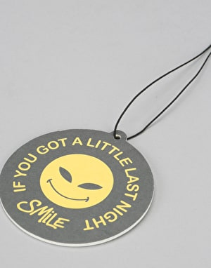 RIPNDIP Smile Alien Air Freshener