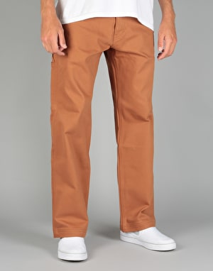 Levi's Skateboarding Carpenter Pants - Argan Oil