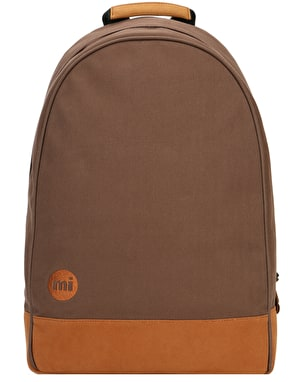 Mi-Pac XL Classic Backpack - Dark Brown