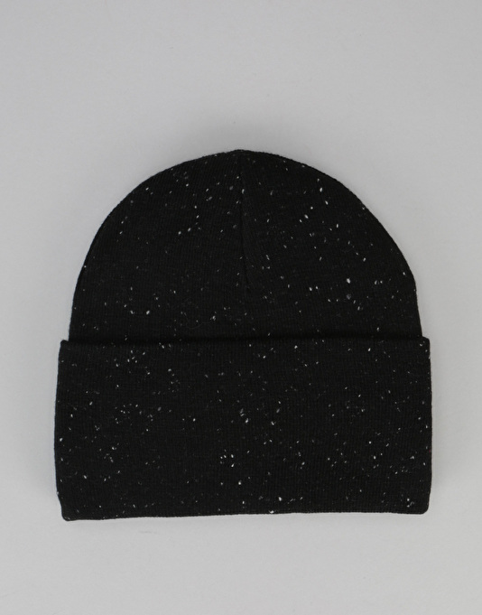 Element Dusk Beanie - Dark Charcoal