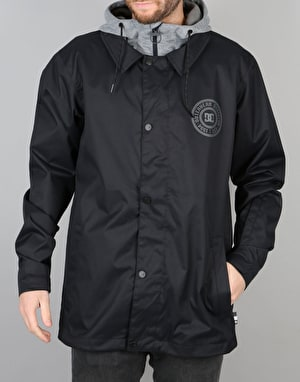 DC Cash Only 2017 Snowboard Jacket - Black