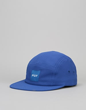 HUF Sedona Volley 5 Panel Cap - Royal