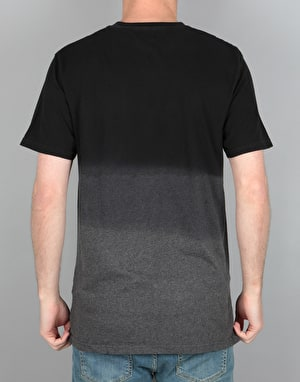 DC Orono Pocket T-Shirt - Heather Charcoal