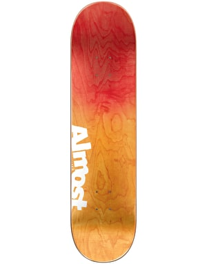 Almost Mullen OG Trans Rings Impact Support Pro Deck - 7.75