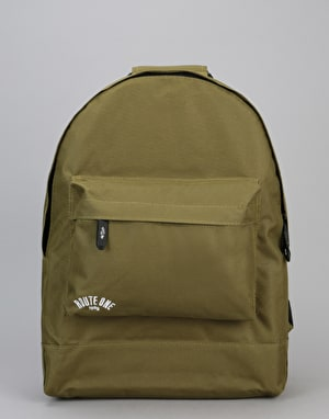 Route One Backpack - Olive