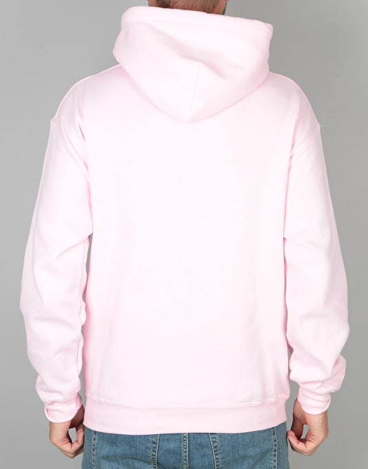 fine light pink hoodie outfit 9