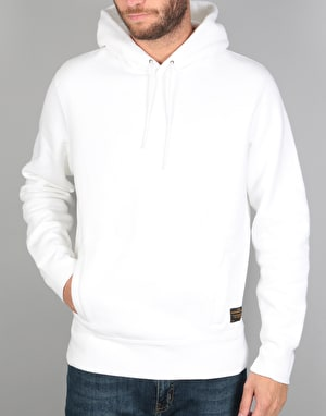 Levi's Skateboarding Pullover Hoodie - Bright White