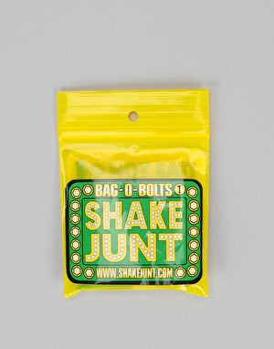 Shake Junt Bag O' Bolts 1