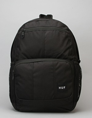 HUF Truant Backpack - Black