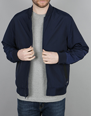 DC Jarrow Jacket - Dark Indigo