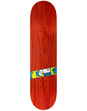 Krooked Ronnie Tableau Pro Deck - 8.06