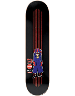 Almost x Hanna-Barbera Daewon Wacky Races Impact Light Deck - 8.25