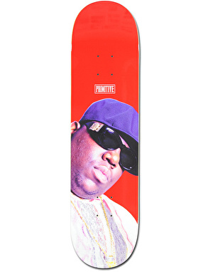 Primitive x Notorious B.I.G. Cover UK Exclusive Team Deck - 8