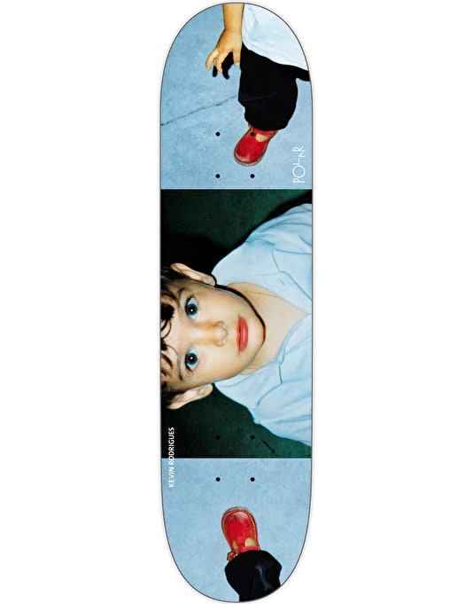 Polar Rodrigues Creepy Hand Pro Deck - 8.25""