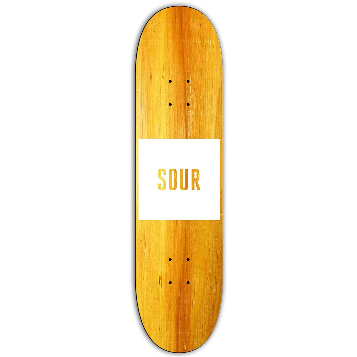 "Sour Army Team Deck - 8.5"" (8.5)"