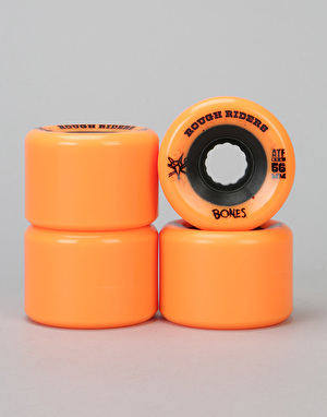 Bones Rough Rider ATF Team Wheel - 56mm