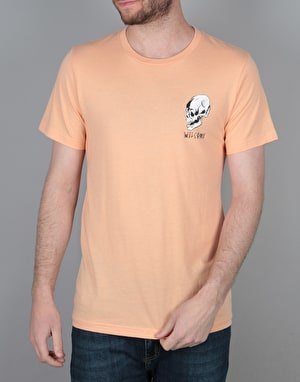 Welcome Magician T-Shirt - Peach