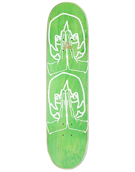 Palace Knight Prey 2 Team Deck - 8.4""