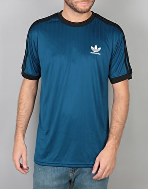 Adidas Clima Club Jersey - Blue Night F17/Black/White