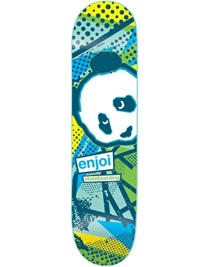 Enjoi 1985 Called Team Deck - 8