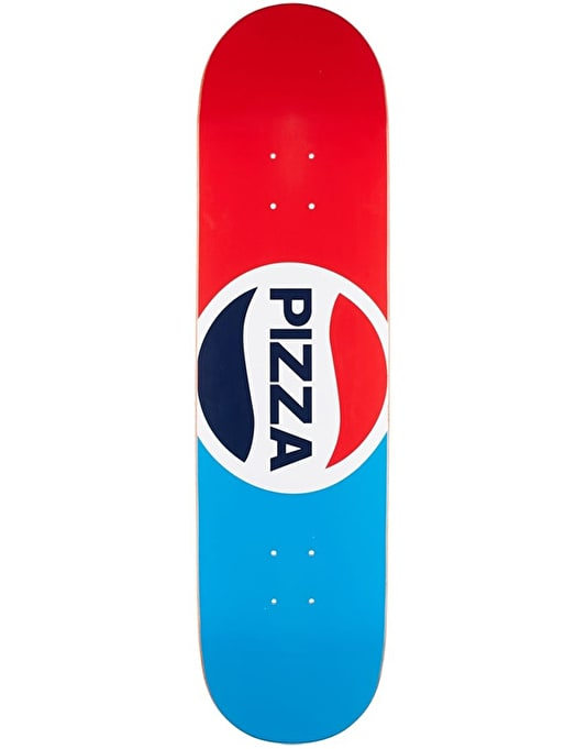 Pizza Pepzi Team Deck - 8.25""