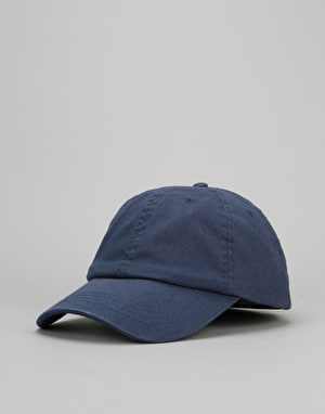 Route One Low Profile Dad Cap - Navy
