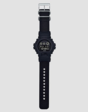 G-Shock DW-6900BBN-1ER - Black