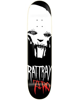 Zero Rattray Stitches Pro Deck - 8