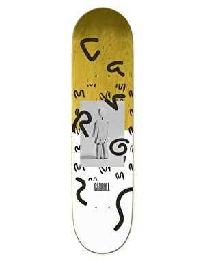 Girl Carroll Contemporary OG Pro Deck - 8.375