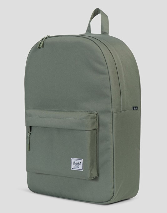 Herschel Supply Co. Classic Backpack - Deep Lichen Green