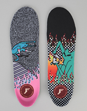 Footprint Leon Karssen King Foam Elite Insoles