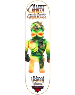 Heroin Childress Violence Toy Pro Deck - 8.5